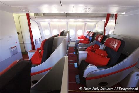 airasia zone 1 airasia x quite zone and business class premium bed review