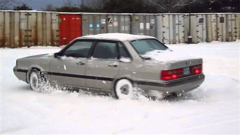 service manual 1987 audi 4000cs quattro crank pulley removal service manual how to remove a