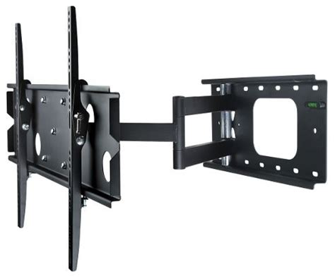 swing arm tv bracket buy um126m ultimate mounts swing arm wall bracket for 32
