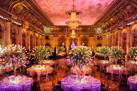 wedding hotels new york wedding wish list wednesday plaza hotel simple elegance by
