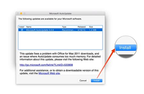 can t update office 2011 on your mac here s the fix imore