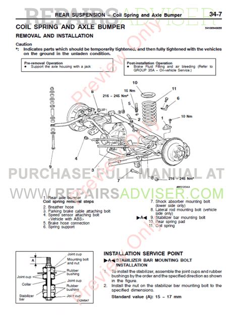 online auto repair manual 1998 mitsubishi challenger electronic throttle control mitsubishi challenger montero pajero sport workshop manual pdf download