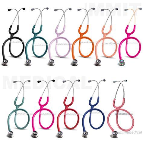Classic 3 Colors 3m littmann classic ii infant stethoscope littman new ebay