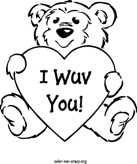 valentines day coloring pages education com remarkable free valentines day coloring pages coloring