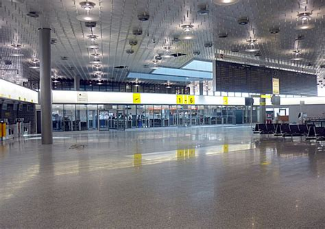 cms hannover koch partner 183 projects 183 refurbishment hannover airport