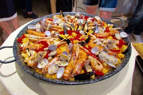 best foods in spain top 8 must eat foods in barcelona you must try at least