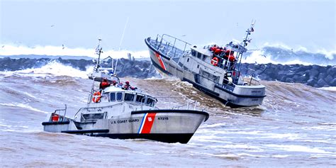 Cost Garde 25 Facts For 225 Years Celebrating The Coast Guard S