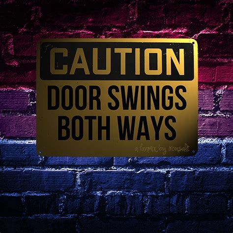 8tracks Radio Door Swings Both Ways 18 Songs Free