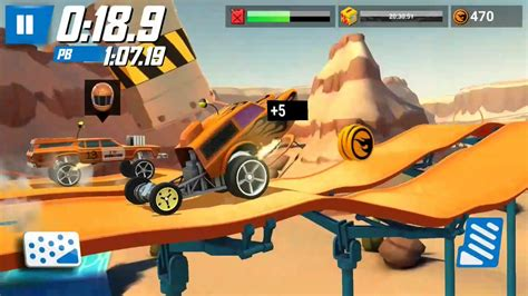 Wheels Poppa Wheelie wheels race hw poppa wheelie gameplay