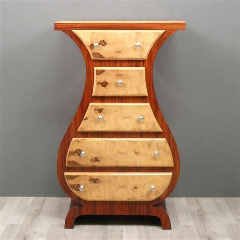 mobili deco deco rosewood commode furniture deco