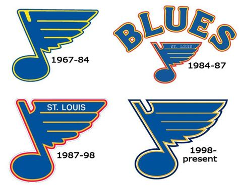 St Louis Blues Giveaway Nights - best 25 hockey logos ideas on pinterest nhl logos tsn hockey and boston bruins