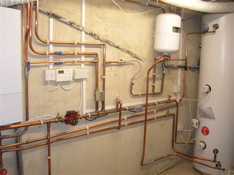 Plumbing Regs by Daks Plumbing Heating Plastering Specialists 100