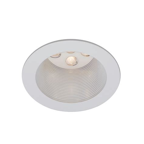 9 inch round recessed lighting wac lighting hr led421 ledme 4 inch led downlight round trim
