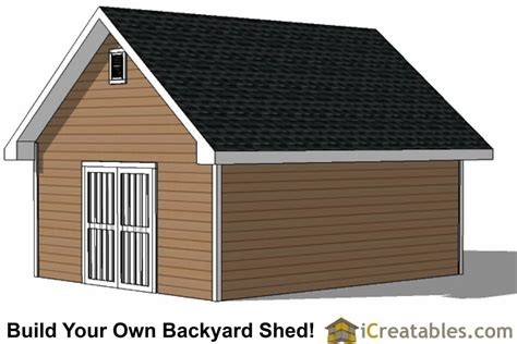traditional shed plans build   large shed