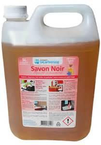 savon noir liquide 5l achat vente de savon noir