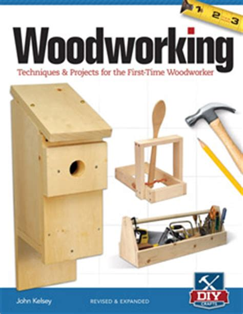 beginning woodworking books woodworking techniques projects for the time