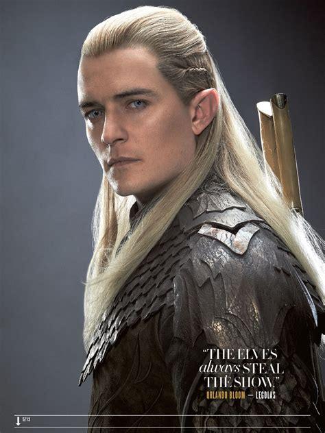 hair show in te lo hobbit la desolazione di smaug tauriel legolas e