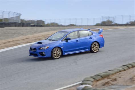 Subaru Wrx 2014 by 2014 Subaru Wrx Sti Review Caradvice