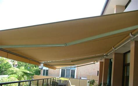 powered awnings blinds for your windows retractable awnings sydney ways
