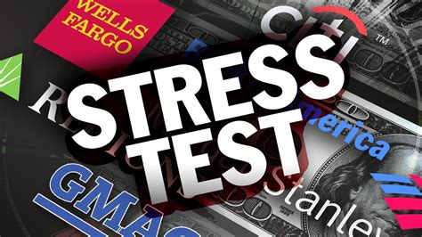 stress test big banks make it through stress tests