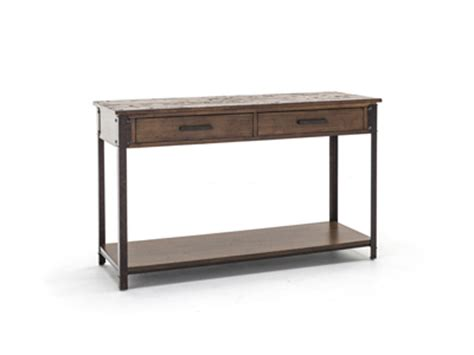 larkin sofa table steinhafels cranfill cocktail table