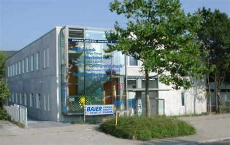 Digitaldruck Baier Heidelberg by Baier Digitaldruck Kopieren Drucken Zaubern