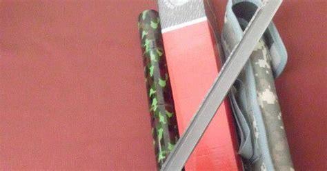 Kayu Balsa Stick 5mm X 5mm Panjang 1 Meter pabrik pedang katana samurai senjata silat jual buat export batton sword