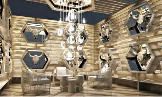 The best for hotel interiors at boutique design new york 2013