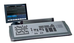 etc express lighting console express technical support