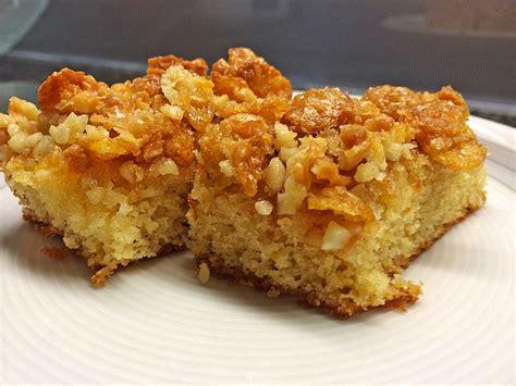 rezept cornflakes kuchen cornflakes kuchen rezept mit bild chefin chefkoch de