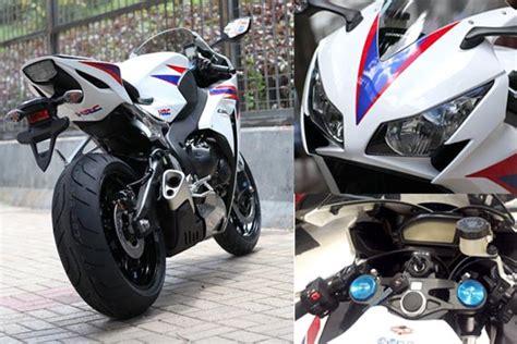 Dudukan Plat Nomor Honda Cb 150r Original 2012 honda cbr 1000rr review motorcycles specifications