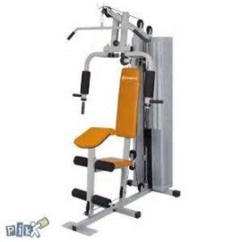 Banc De Musculation Energetics by Achat Banc De Musculation Energetic 780 D Occasion