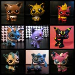 Pokemon lps customs for pinterest
