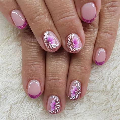 Manik Manik Nail Aksesoris Kuku Nail 120 oval shaped tip nails 2018