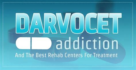 Top Detox Programs by Darvocet Addiction And The Best Rehab Centers For Treatment