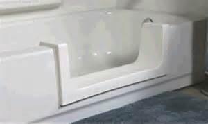 walk thru insert home bath renovations home bath