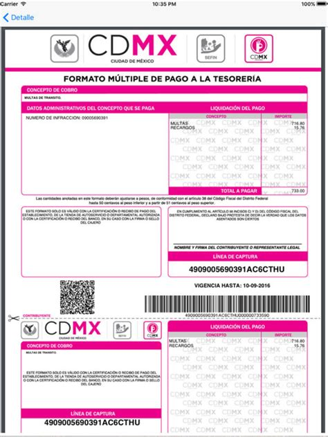 consultar multas de transito en cdmx mexico consulta multas cdmx pago de multas cdmx