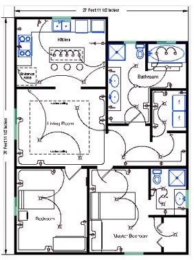 residential wire pro software – draw detailed electrical