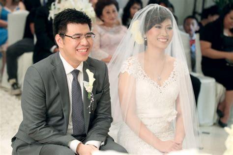 Weddingku Gran Mahakam by Yoshua Nia Favourite Things Be Their Wedding Theme In