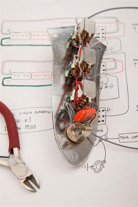 dimarzio model one wiring diagram 33 wiring diagram