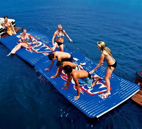 floating mats for boats floating walk on water mat