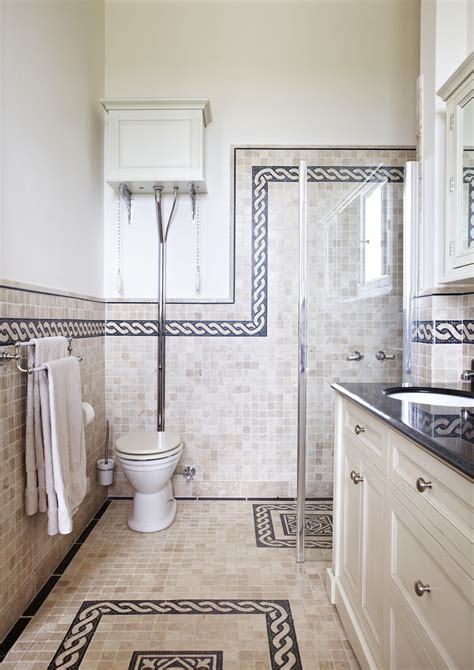beautiful federation style bathroom completehome