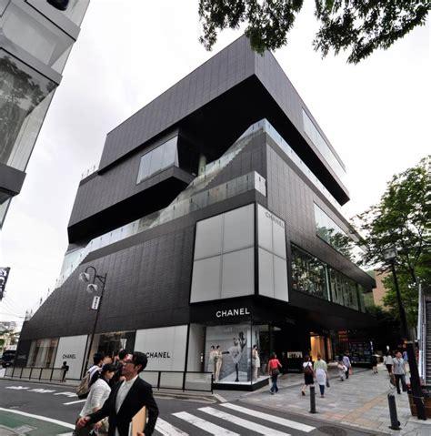 Omotesando The World S Best Outdoor Modern Architecture
