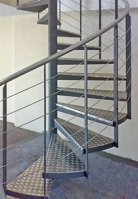 Außengeländer Treppe Edelstahl by Gel 228 Nder Und Treppen F 252 R Innen Pictures To Pin On