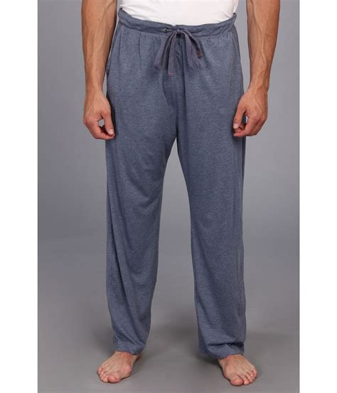 Jersey Big And Tall Lounge Pants For Men Newhairstylesformen2014 Com | tommy bahama big tall heather cotton modal jersey lounge