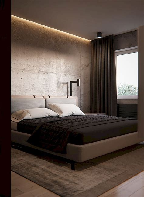 simple  beautiful master bedroom design idea