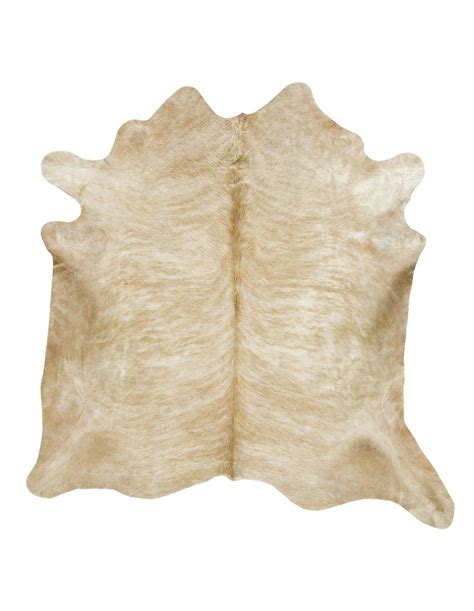 Brindle Cowhide Rug Cowhide Imports Light Brown Brindle Cowhide Rug L