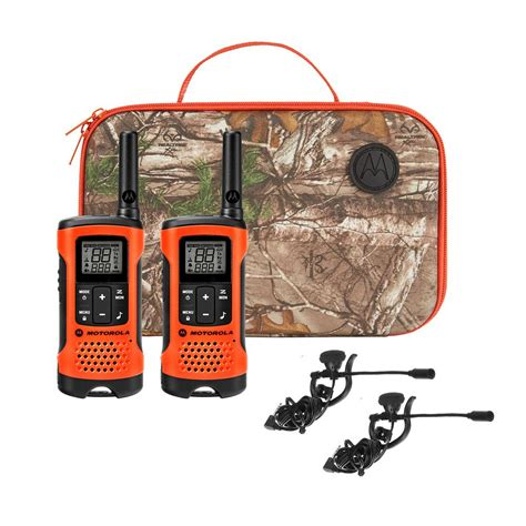 midland 26 mile 36 channel 2 way radios black 2 pack
