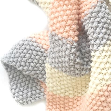 knitted baby comforter beautiful knitted baby blanket home inspirations design