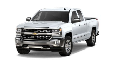 2018 chevy silverado exterior colors gm authority